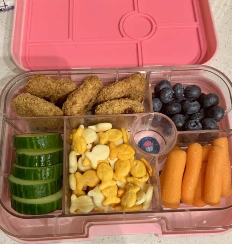 Save Money Kids School Lunch