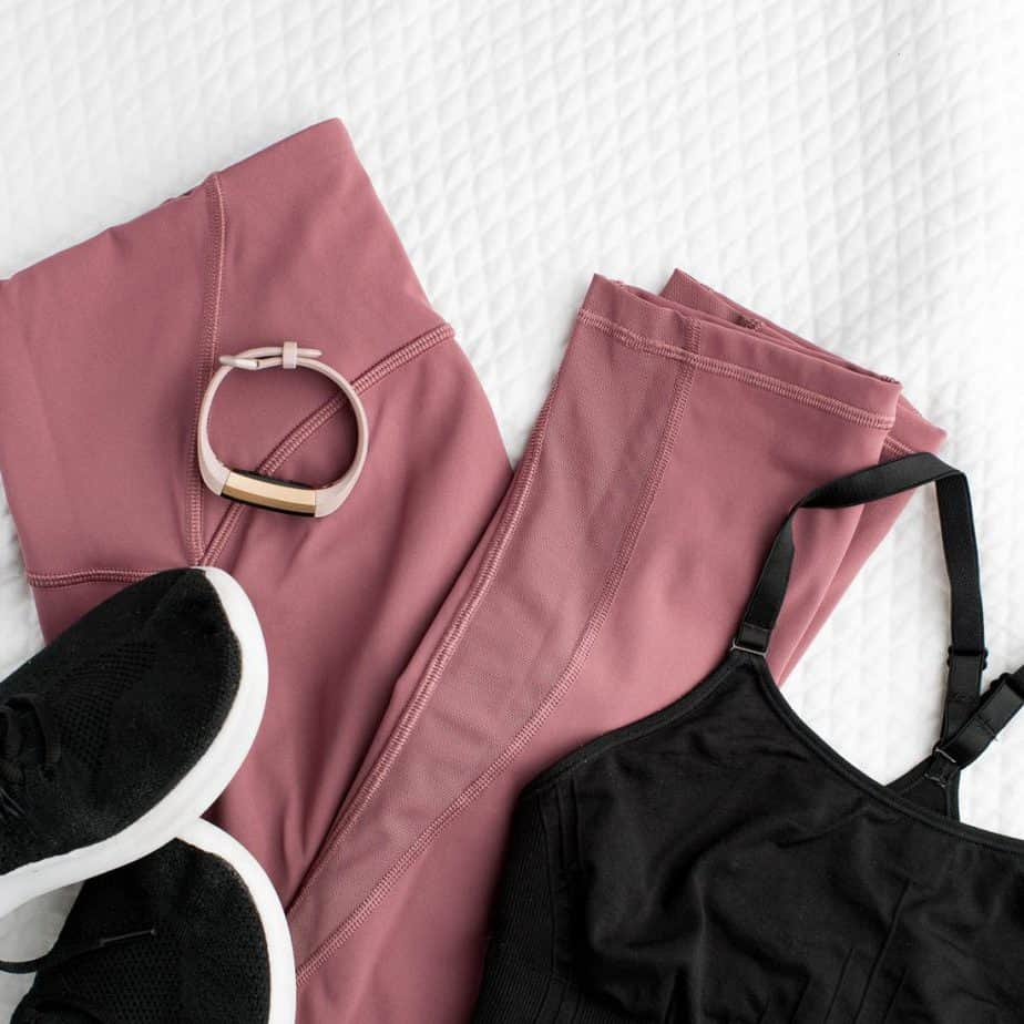 Find Motivation In The Morning To Have A Good Day Workout Attire