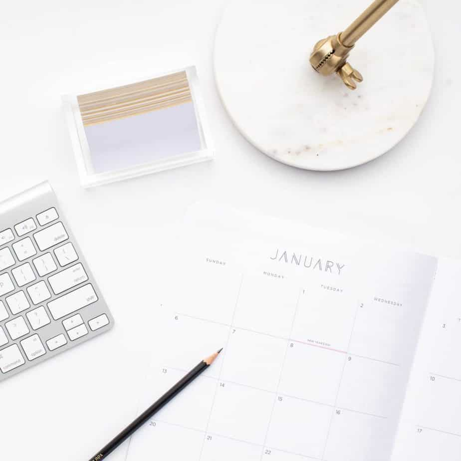 How To Declutter Your Mind Planner