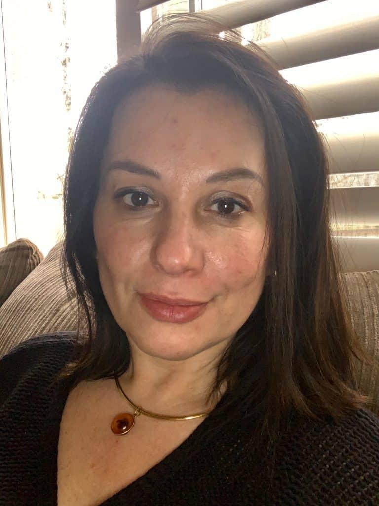 Monica Rezende Life Coach Strategy Session